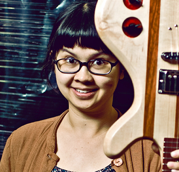 charlyne yi singing