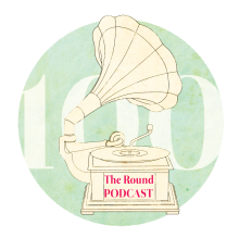 the round seattle, free podcast songs of the month featuring Damien Jurado, Noah Gundersen, Mary Lambert, more - exclusive tracks on iTunes featuring Damien Jurado, Mary Lambert, Fleet Foxes, more