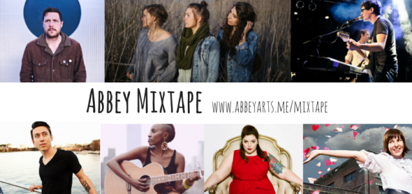 2-25 Abbey Mixtape Header (draft)