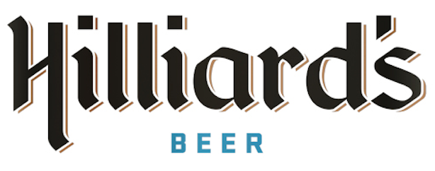 Thanks to Hilliards Beer for their amazing support.