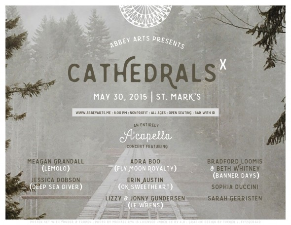 5-30 Cathedrals X Web
