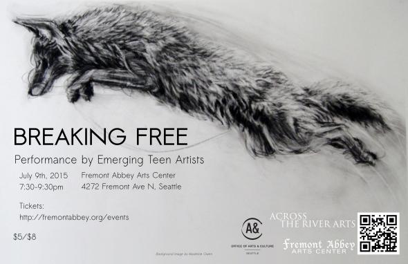 7-9 Breaking Free