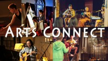 Arts connect seattle - abbey arts concerts