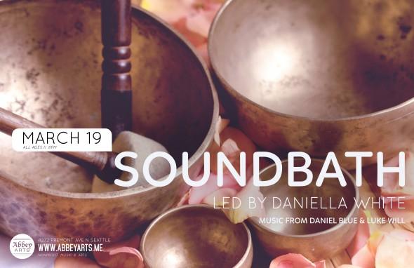 3-19 soundbath