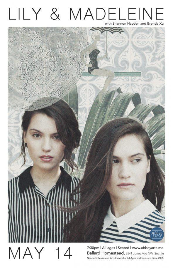 5-14-16 Lily & Madeleine web