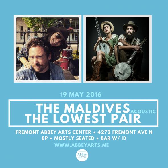 5-19 Maldives PosterSquare