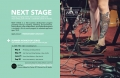 Next Stage Poster Horizontal