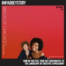#MyAbbeyStory