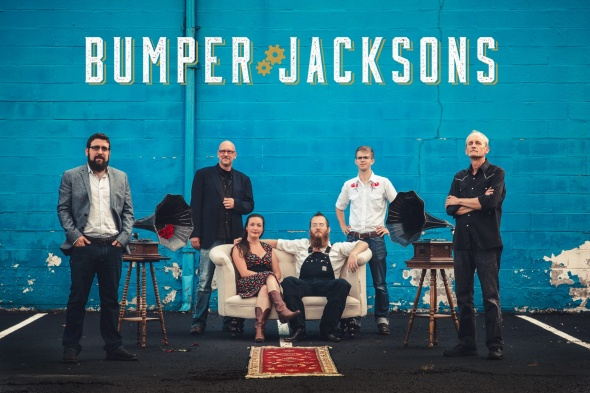 10-13 Bumper Jackson