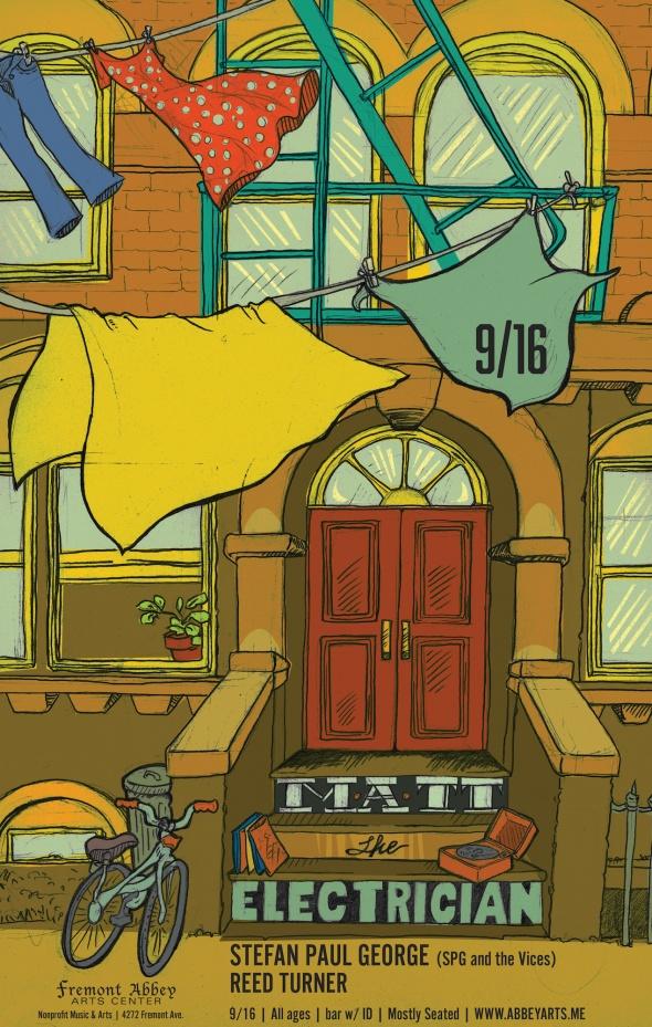 9-16 Matt the Electrician WEB