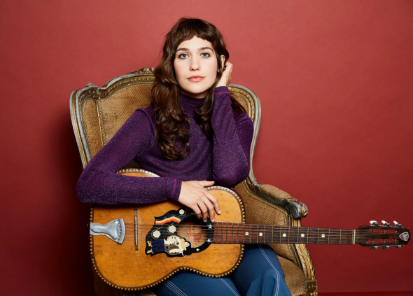 2-3 Lola Kirke Photo by Lauren Perlstein